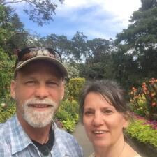 Deborah And Todd User Profile