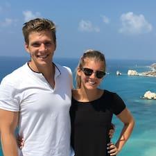 Daniel & Noelle Kullanıcı Profili