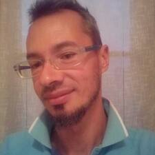 Profil Pengguna Flavio