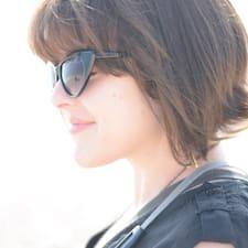 Kaisa User Profile