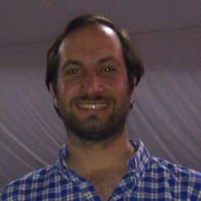 Profil korisnika Juan Evaristo