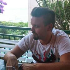 Mislav User Profile