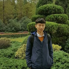 Yuhong User Profile
