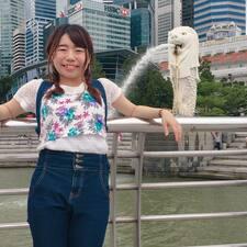 Profil Pengguna 西村