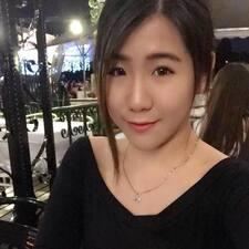 Profil utilisateur de Kar Man