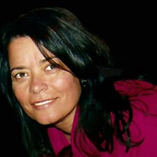 Carmen Rosa User Profile