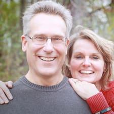 Perfil do usuário de Brian & Cheryl