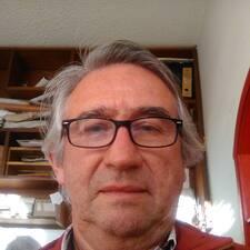 Profil utilisateur de Hotel Cabañas