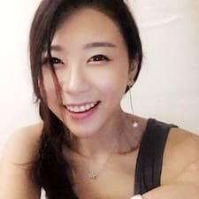 Profil korisnika 香寒