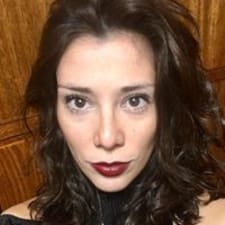 Profil korisnika Meli