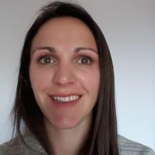 Silvina Brukerprofil