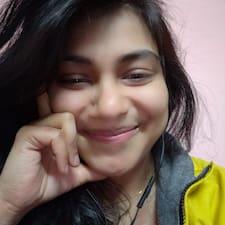 Aakankssha Brugerprofil