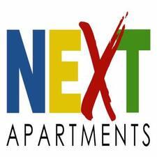 Profil utilisateur de Next Apartments