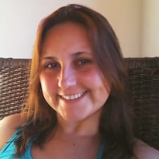 Profil Pengguna Maricel