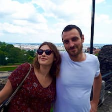 Nutzerprofil von Léa & Emerik