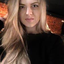 Даша User Profile