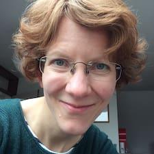 Sania Brukerprofil