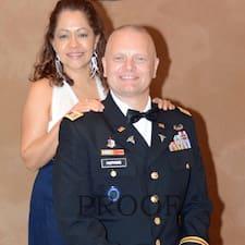 Darryl And Leticia User Profile