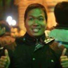 Profilo utente di Kien Huy