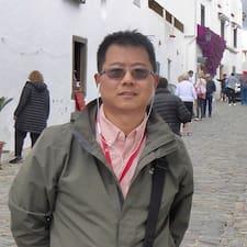Shih-Ming - Uživatelský profil