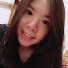 岱倫 User Profile
