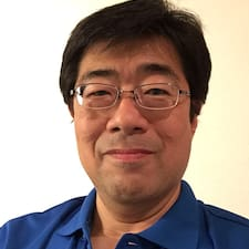 Shigeru User Profile