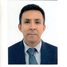 Profilo utente di Juan Andres
