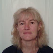 Marie-Gérard的用户个人资料