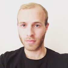 Pieter Kullanıcı Profili
