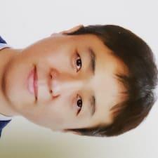 Nutzerprofil von Chang Won