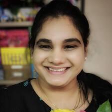 Sireesha User Profile