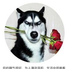 Profil utilisateur de 壮林