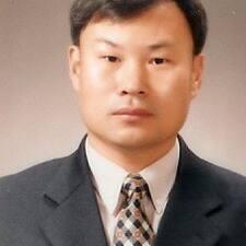 태정 felhasználói profilja