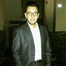 Profil Pengguna Zaid