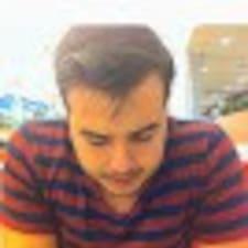 Profilo utente di Enilson