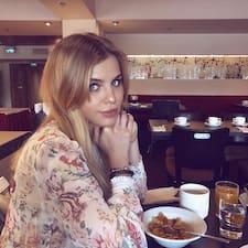 Виктория User Profile