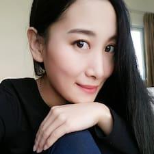 丽珠 je domaćin.