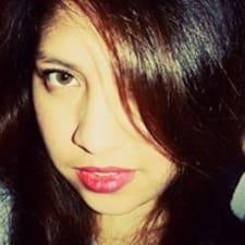 Profilo utente di Michelle Carolina