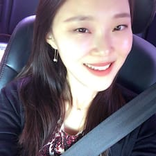 Seonha User Profile