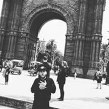 Santiago Andrés User Profile