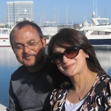 Saleh - Uživatelský profil