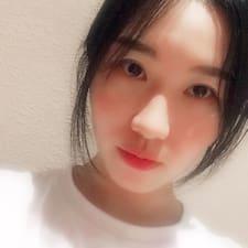 梦娜 User Profile
