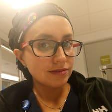 Maria Berta User Profile