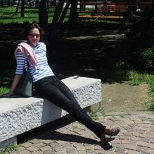 Profil utilisateur de Zsuzsanna