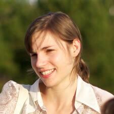 Profilo utente di Bess