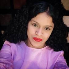 Profil utilisateur de Gema Ivonne