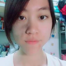 Profil utilisateur de 瑞黎