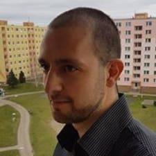 Профиль пользователя Lukáš