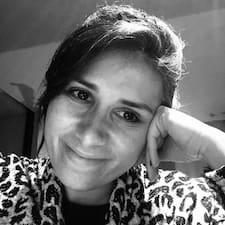 Lina María的用戶個人資料