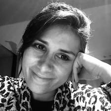 Nutzerprofil von Lina María